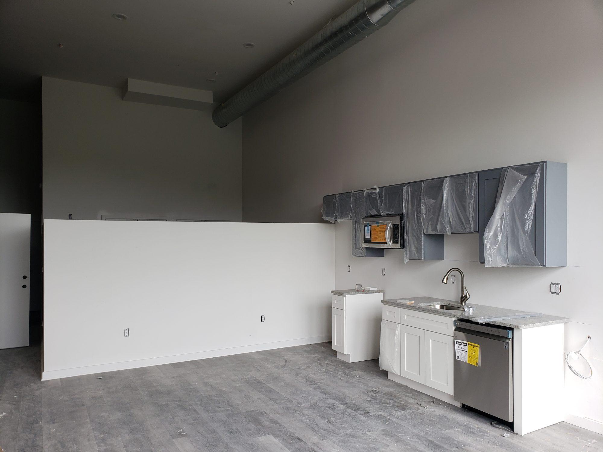 Philadelphia Luxery Loft-Style Apartments- 655 North Broad ...